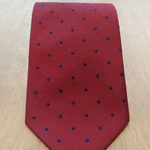 Brooks Bothers Tie